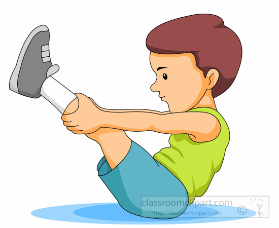 Exercising clipart basic exercise. Physical health free download