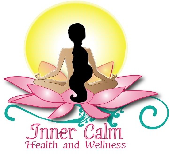 Inner health and yoga. Calm clipart physical wellness