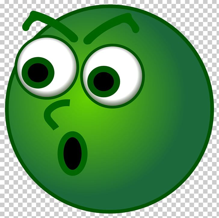 Jealousy png down circle. Calm clipart smiley