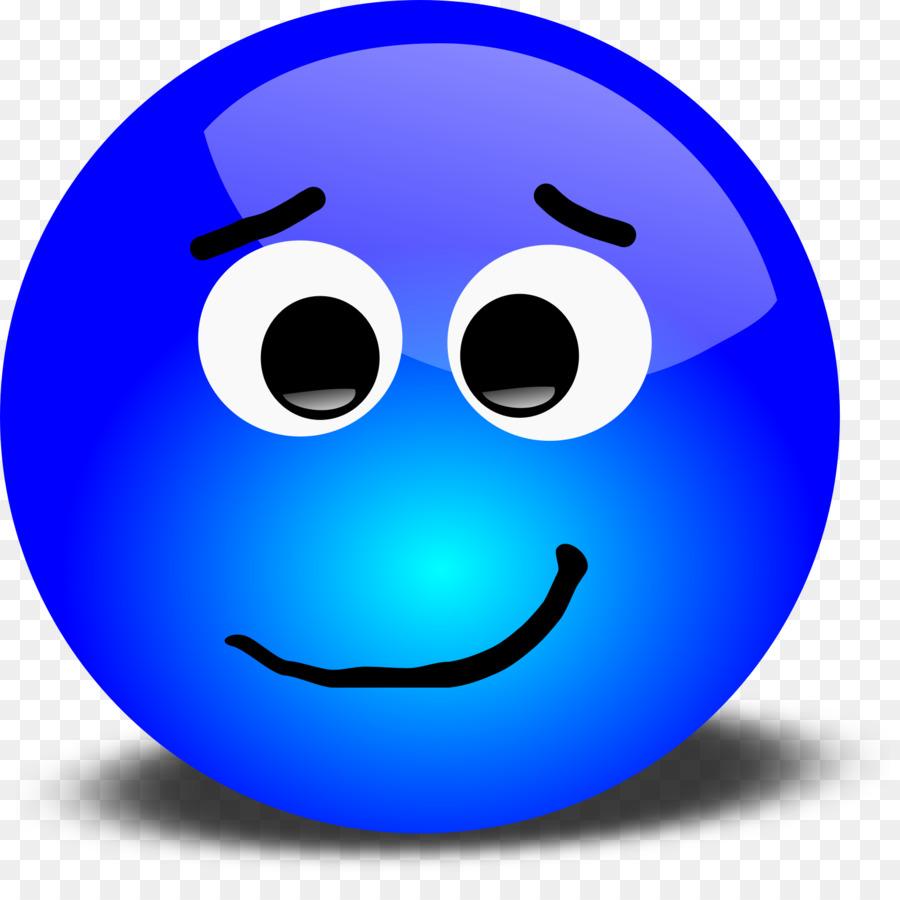 Face background emoticon circle. Calm clipart smiley