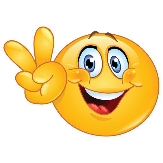 Calm clipart smiley. Emoticon free