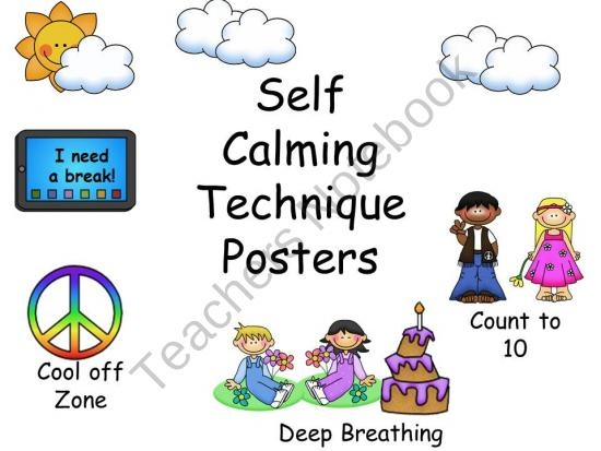 best self calming. Calm clipart soothing