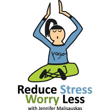Stress busters mindfulness kundalini. Calm clipart yoga class