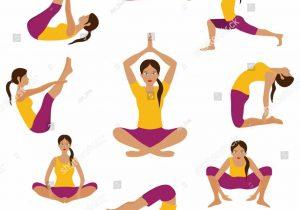Es for children up. Calm clipart yoga class