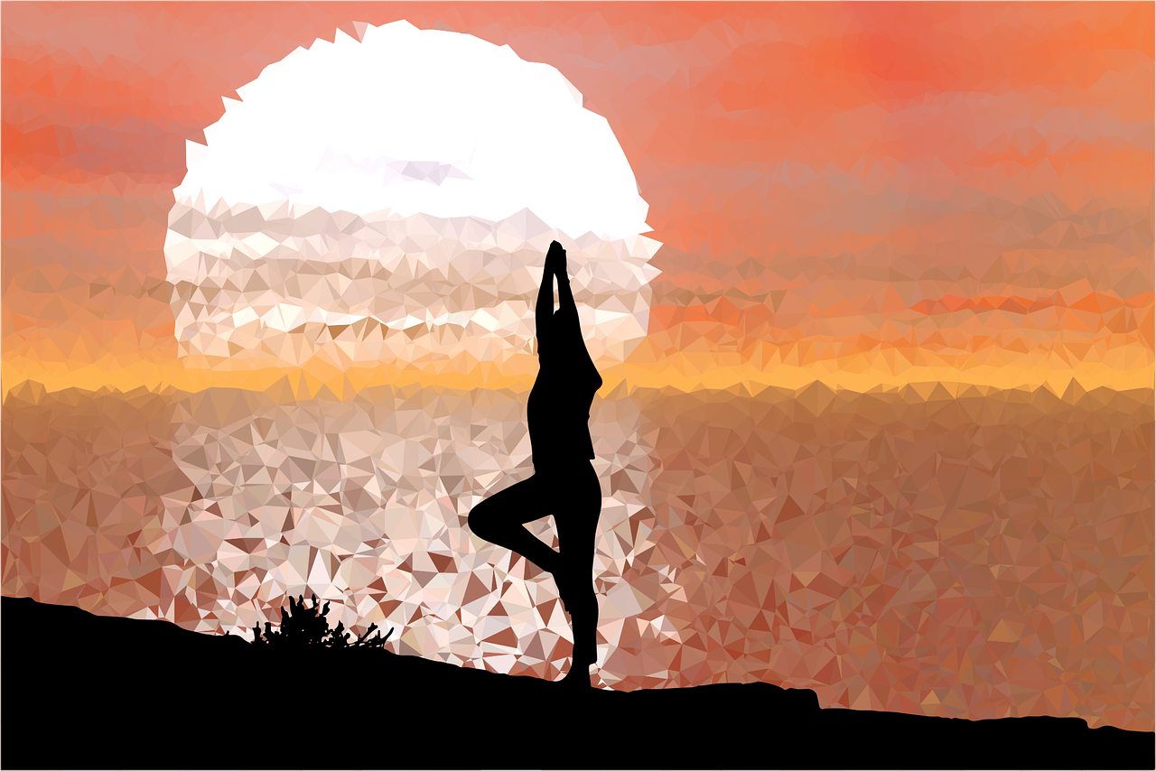Calm clipart yoga day. For the soul tips