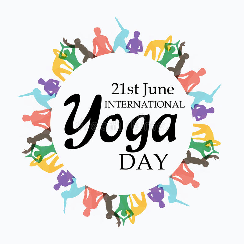 best collection of. Calm clipart yoga day