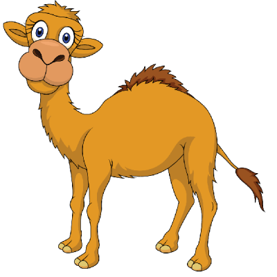 Camel clipart 3 camel. Page clipartaz free collection