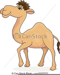 Camel clipart baby camel. Free images at clker