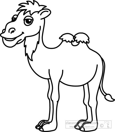 100 clipart black and white. Camel cilpart homely ideas