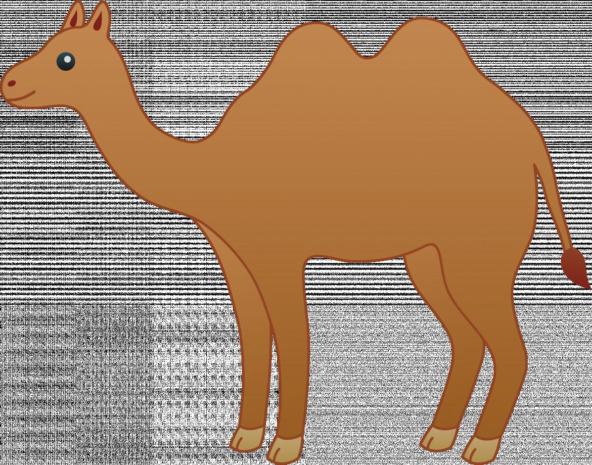 Best clip art png. Camel clipart brown