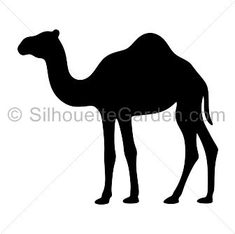 Pin on silhouette clip. Camel clipart camel egypt