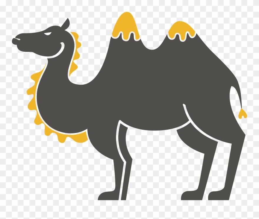 Camels kabubi ancient egyptian. Camel clipart camel egypt
