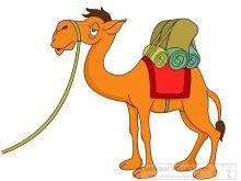 Camel clipart clip art. Animal for kids free