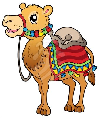 Free pictures graphics illustrations. Camel clipart clip art