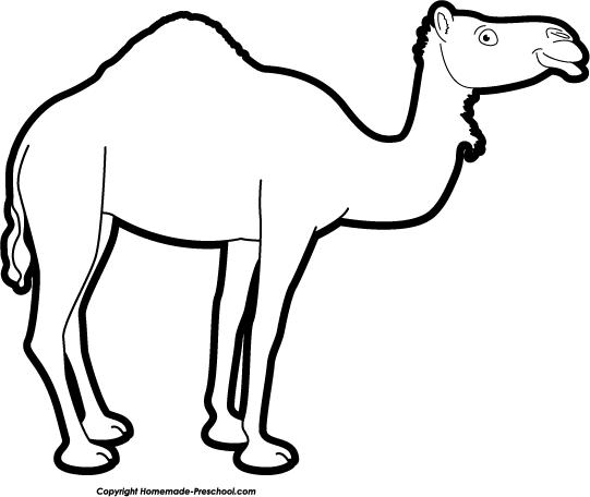 Camel clipart clip art.  clipartlook