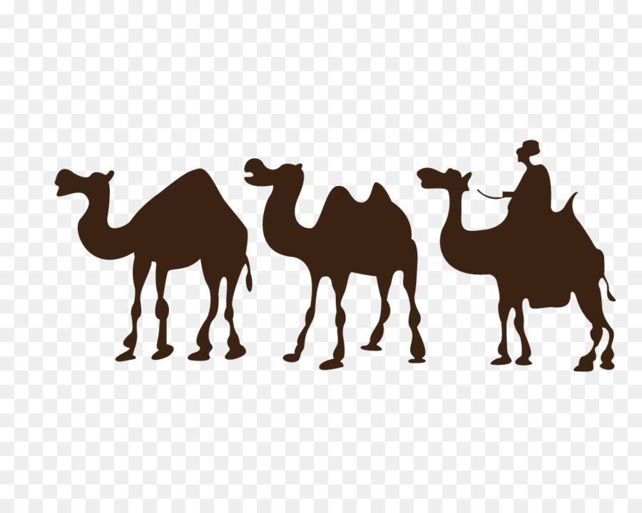 Camel clipart desert camel. Drawing clip art silhouette