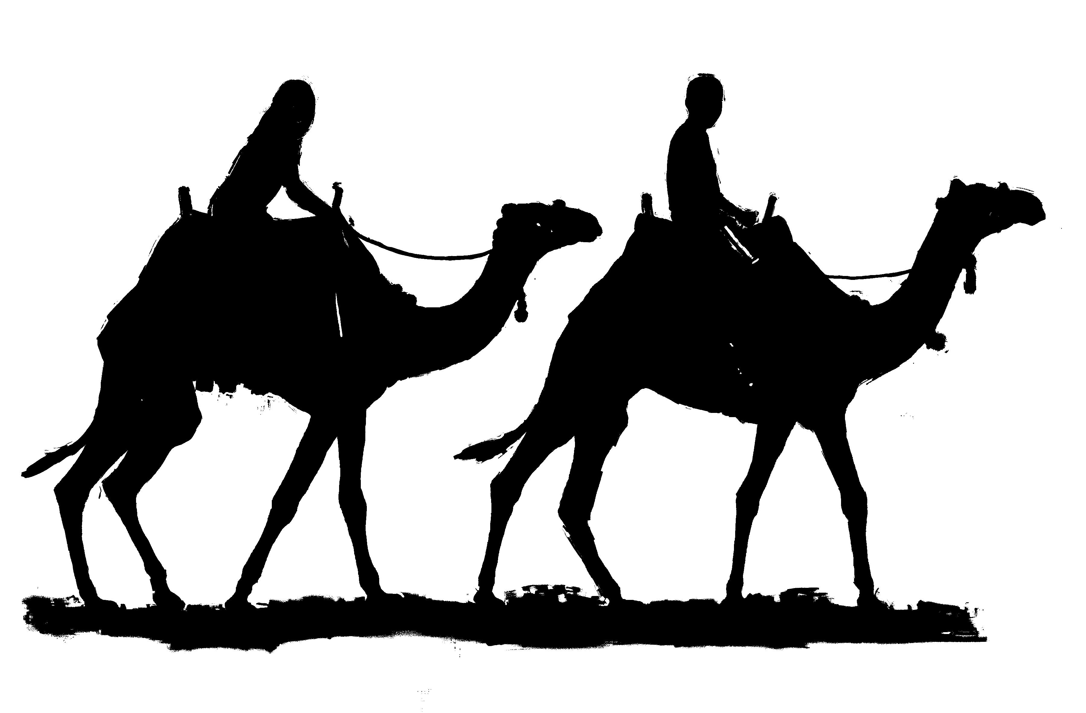 Desert clipart journey. Free cliparts download clip