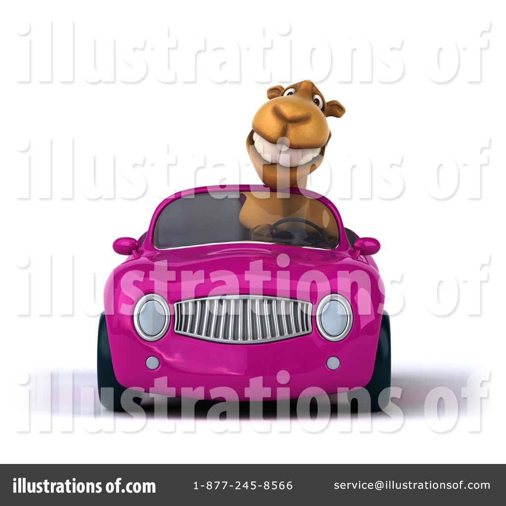 Camel clipart pink. Illustration by julos royaltyfree