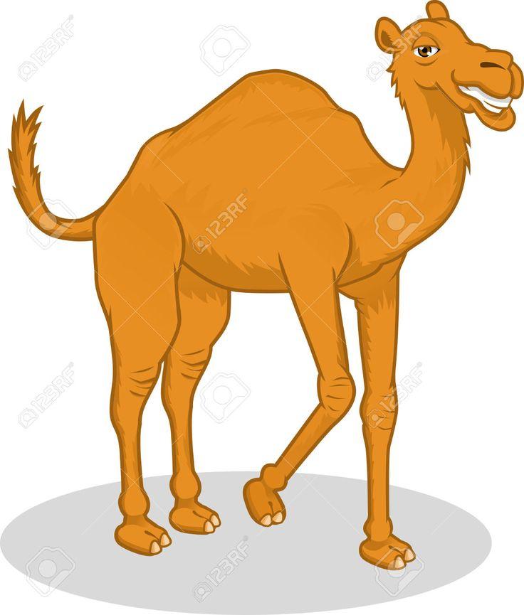 camel clipart she