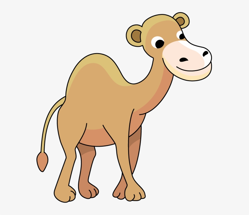 Camel clipart small camel. Free clip art pictures