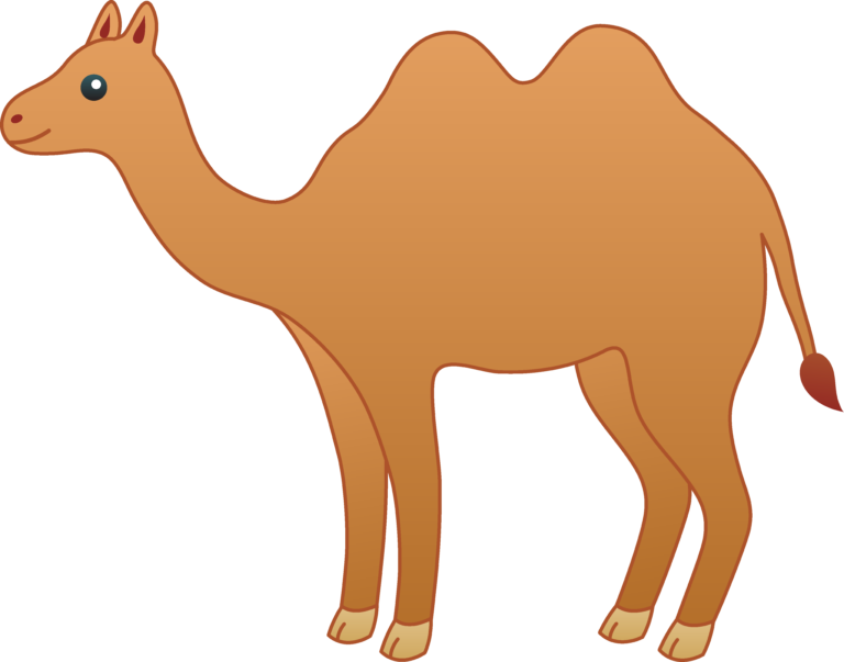 Animated clipartfest wikiclipart . Camel clipart small camel