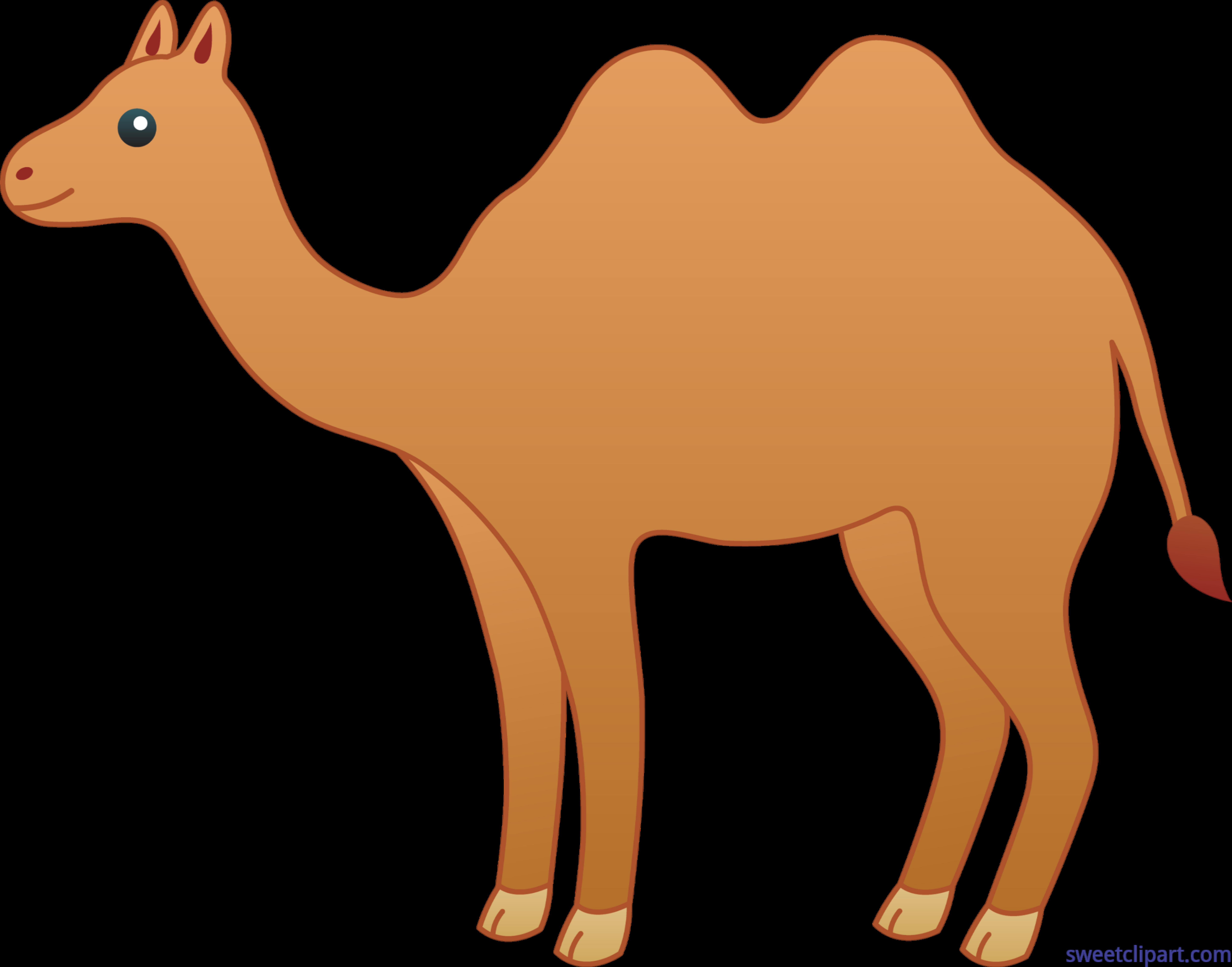 Desert clipart desert camel. Clip art sweet