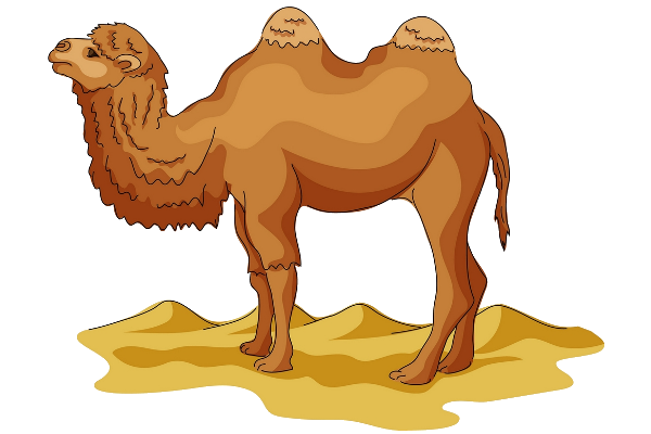 Png pictures free icons. Camel clipart transparent background
