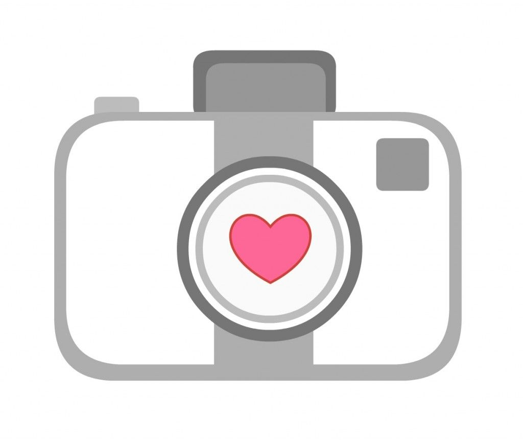 Free printables retro camera. Photography clipart