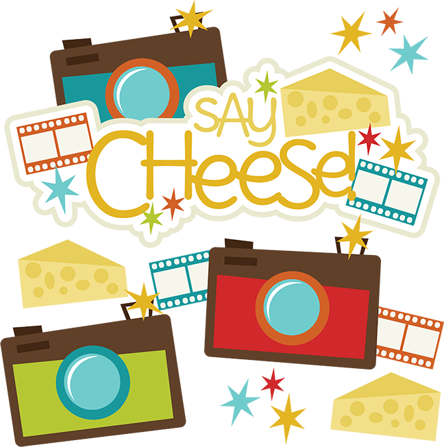 Camera clip art cheese. Say svg files for