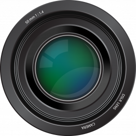 Camera clip art clear background. Lens png images transparent