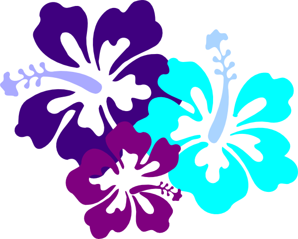 Camera clip art flower. Hibiscus bridal stef hi