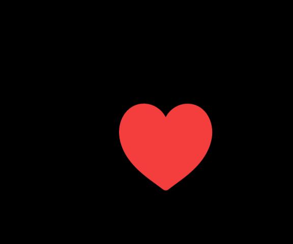 Rosy photo brings us. Camera clip art heart