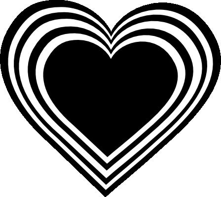 Camera clip art heart. Video clipart hearts free