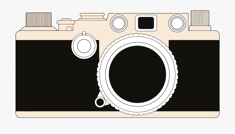 Camera clipart old fashioned. Photo clip art time