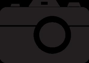 Camera clip art photography. At clker com vector