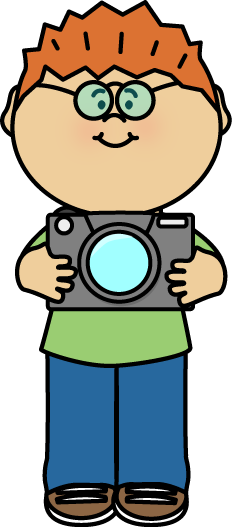 Images boy with a. Camera clip art photography
