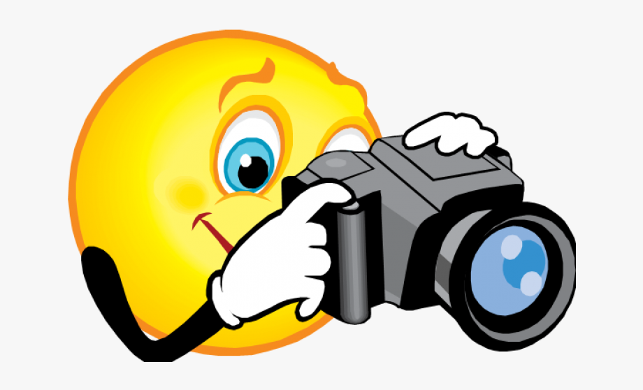 Free photography . Camera clipart photographer