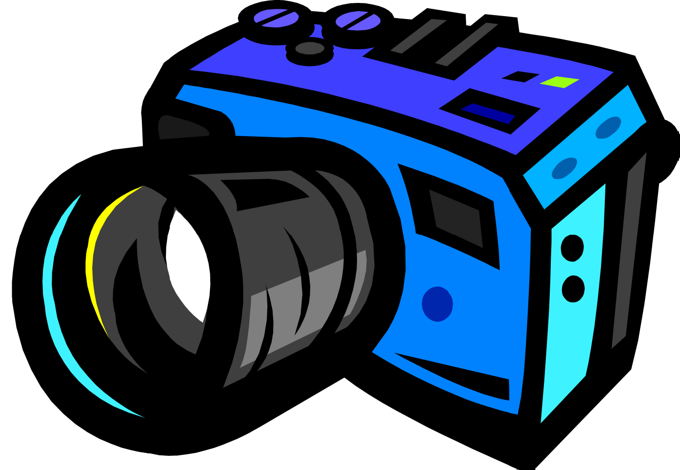 Photography clipart camera phone. Photographer free content clip
