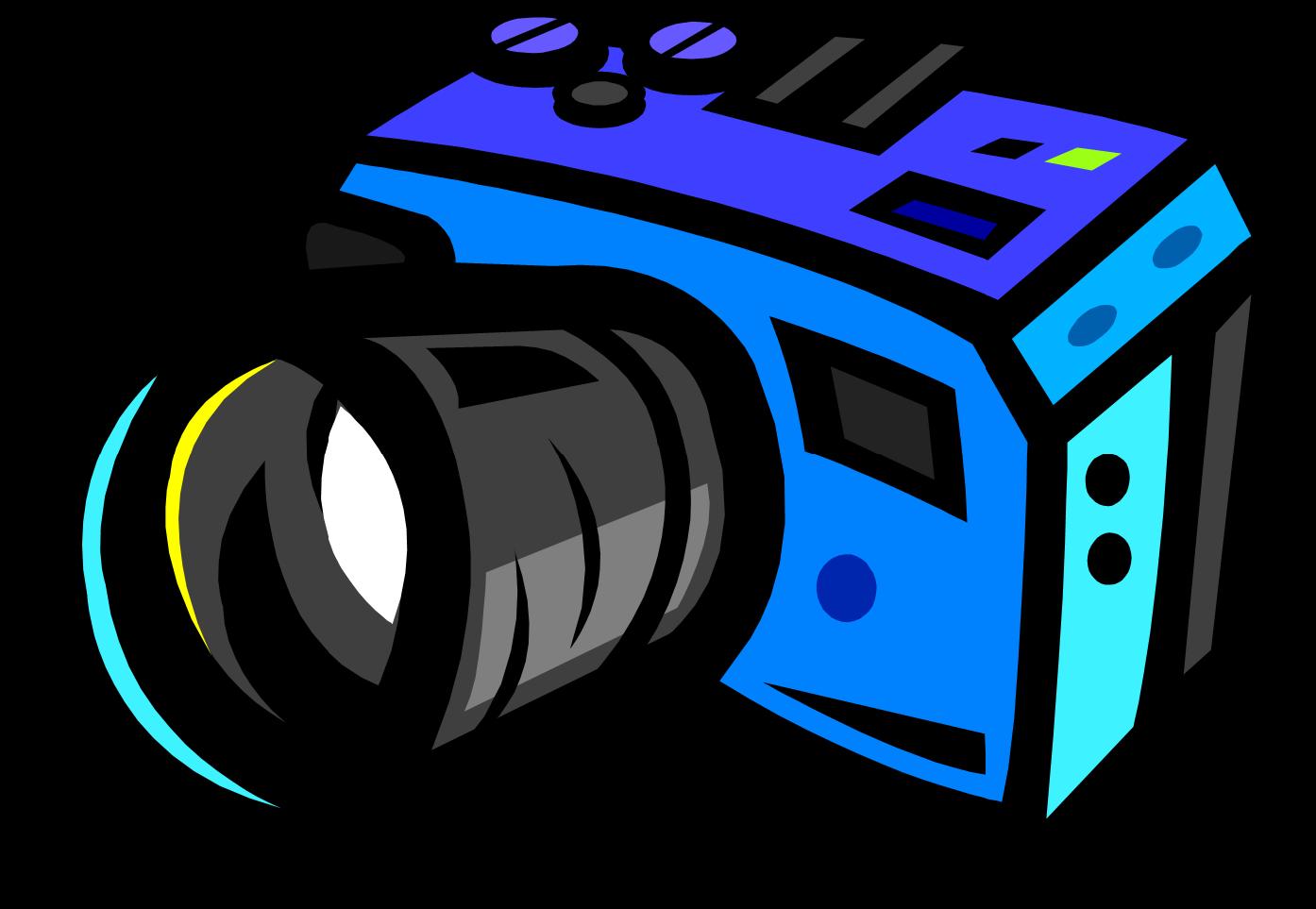 Photographer free content. Camera clip art photography