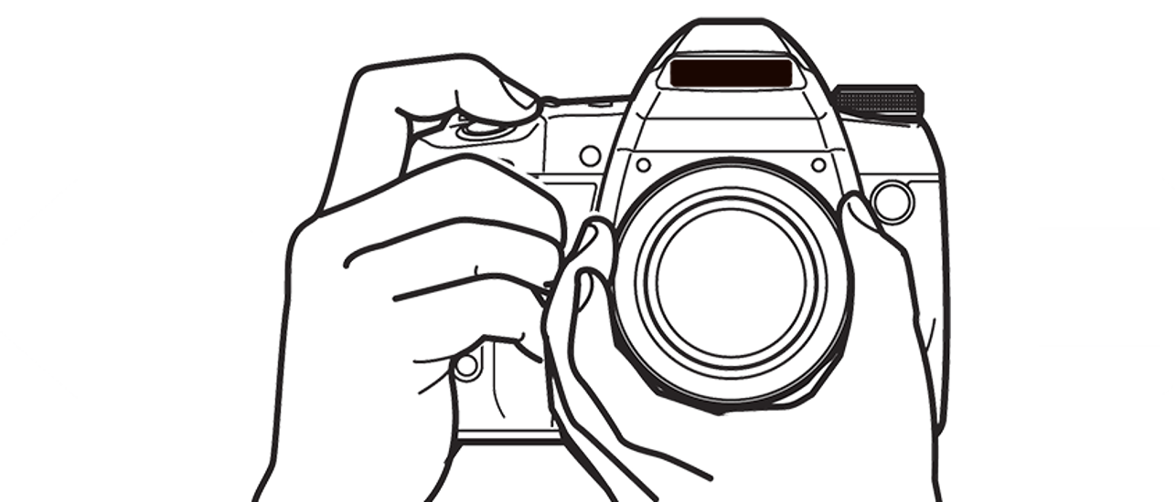 Dslr drawing at getdrawings. Camera clip art sketch