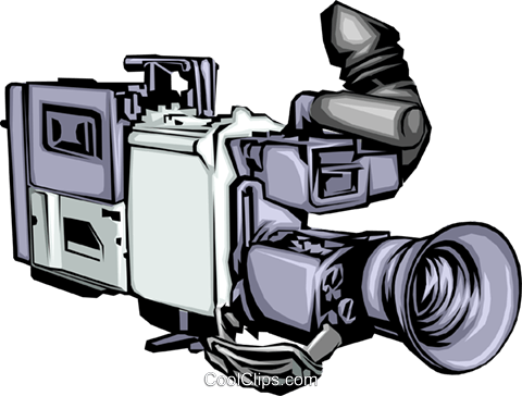 Video drawing at getdrawings. Camera clip art sketch