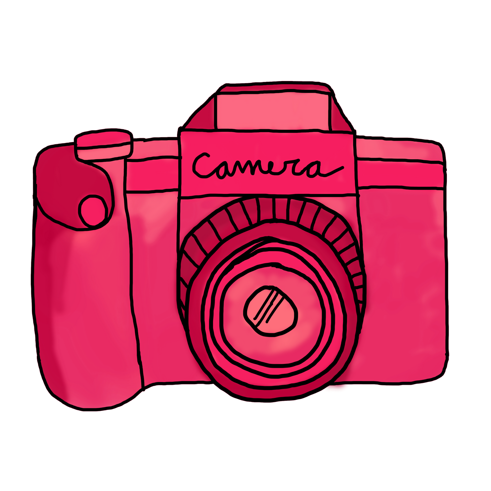 Png vintage transparent images. Yearbook clipart camera nikon