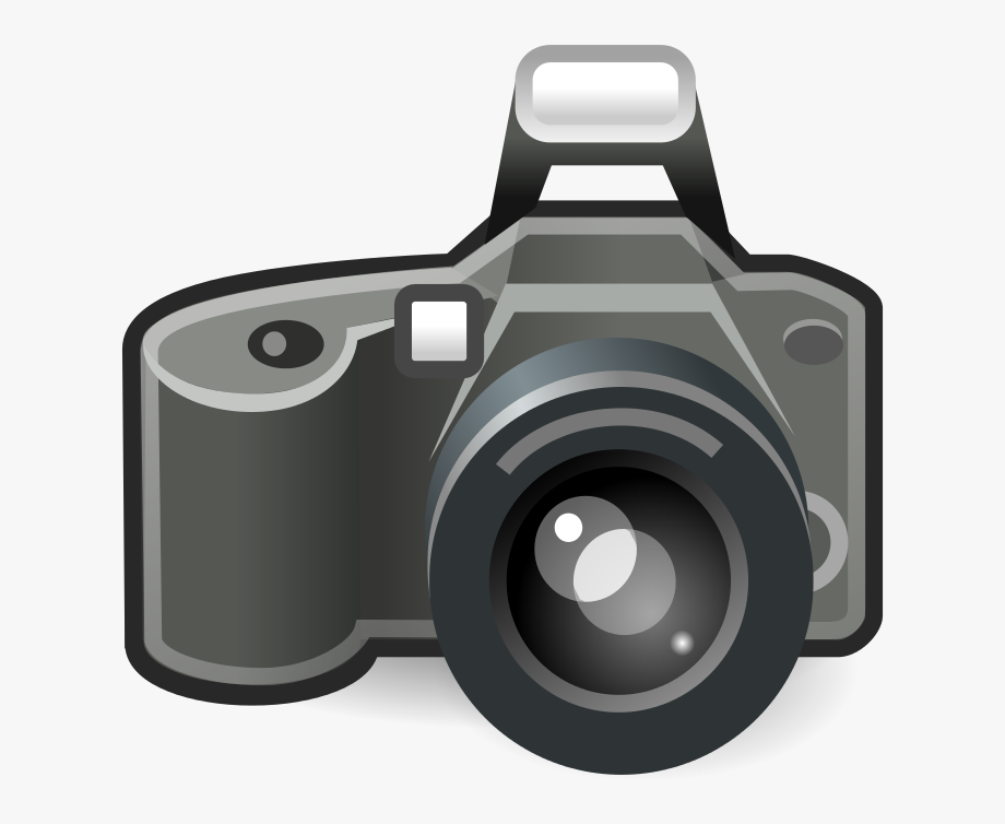 Photo png clip art. Clipart camera clear background