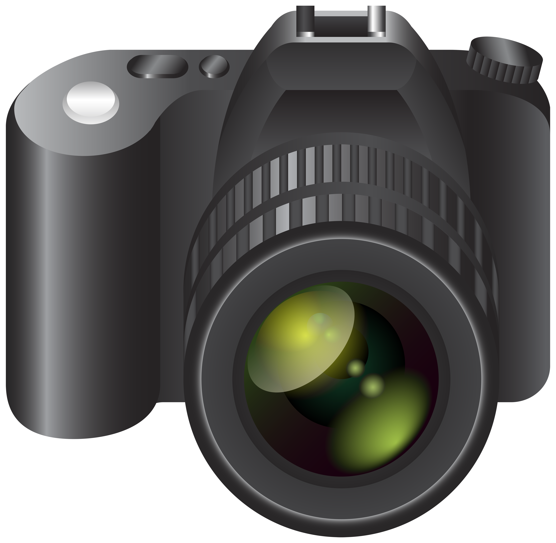 Clipart camera clear background. Transparent clip art image