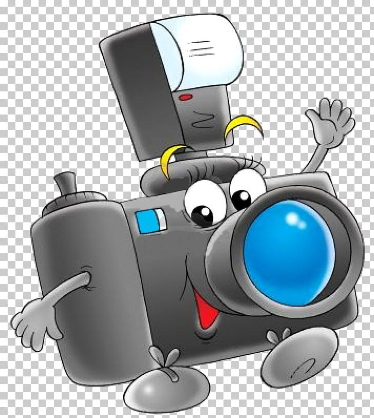 Camera clipart animated. Photographic film cartoon png