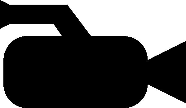 Icon Video Camera