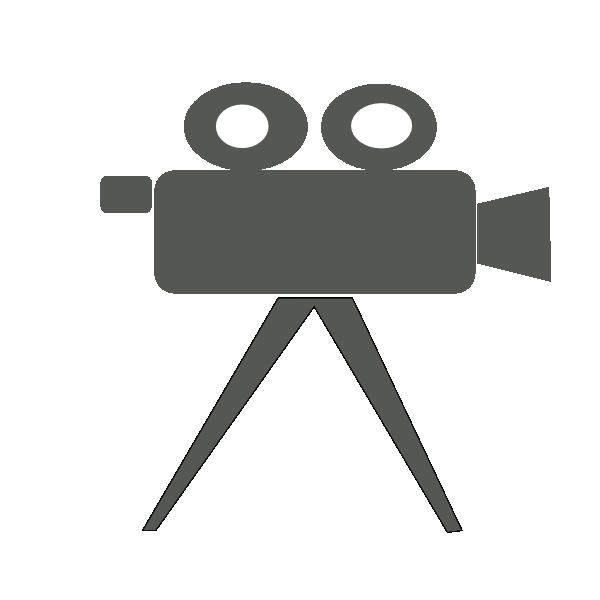 Camera clipart camcorder. Video clip art at