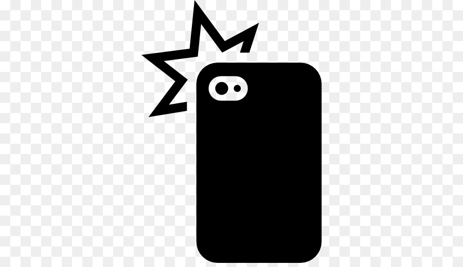 Camera clipart camera phone. Black line background product