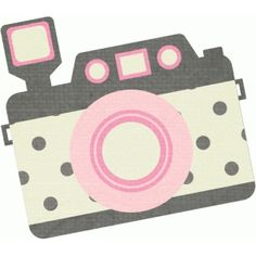 Free photography printables retro. Camera clipart camera phone