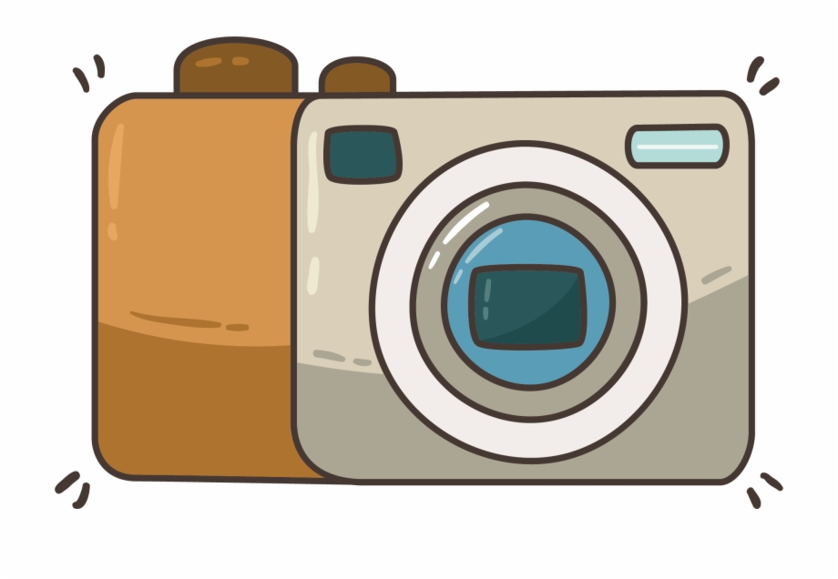 Banner royalty free download. Camera clipart clear background